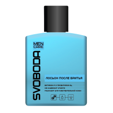 Лосьон после бритья SVOBODA Men Care